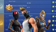 'Fortnite' Season 5, Week 8 Challenges Revealed And How To Solve Them