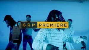House of Pharaohs – Submarine [Music Video] | GRM Daily