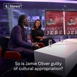 Is Jamie Oliver Guilty Of Cultural Appropriation?