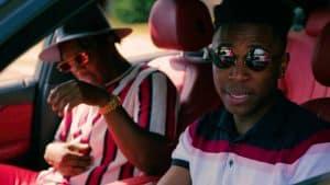 Jah Digga FT. Skeete – Don't it [Music Video] | P110