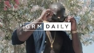 K More – Cobra Whine [Music Video] | GRM Daily