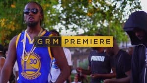 Kaos – If Heaven Had A Ghetto [Music Video] | GRM Daily