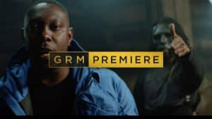 LD (67) ft. Dizzee Rascal – Stepped In [Music Video]   GRM Daily