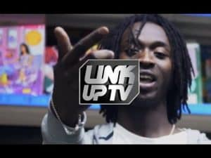 Mamy Dope – Rinna Freestyle [Music Video] Link Up TV