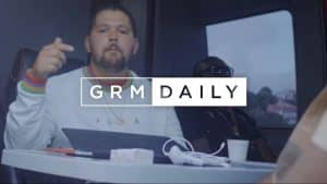 Mikes Roddy – EuroStyle [Music Video] | GRM Daily