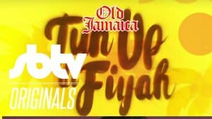 Old Jamaica Pull Up   the Aftermovie: SBTV