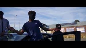 P110 – #706 DonPK – Run N Hide [Music Video]