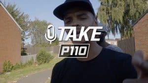 P110 – PB   pb_0121 #1TAKE