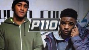 P110 – Tynee (Duzdis) x Rm – Say No 2 Me [Audio]