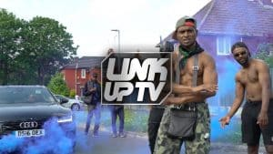 Razor Ramone X Lil Gwop OY X Bigz No Mannerz – Live By The Code [Music Video] | Link Up TV