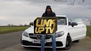 RM Ft Yatez – Pain [Music Video]   Link Up TV