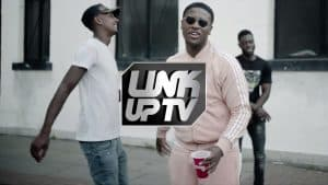 RoachE – Double Up [Music Video] | Link Up TV