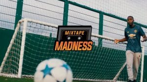 Robert Mavro x Ken MST – Ballon D'or (Music Video) | @MixtapeMadness