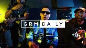 ROCS –  L.T.L [Music Video] | GRM Daily
