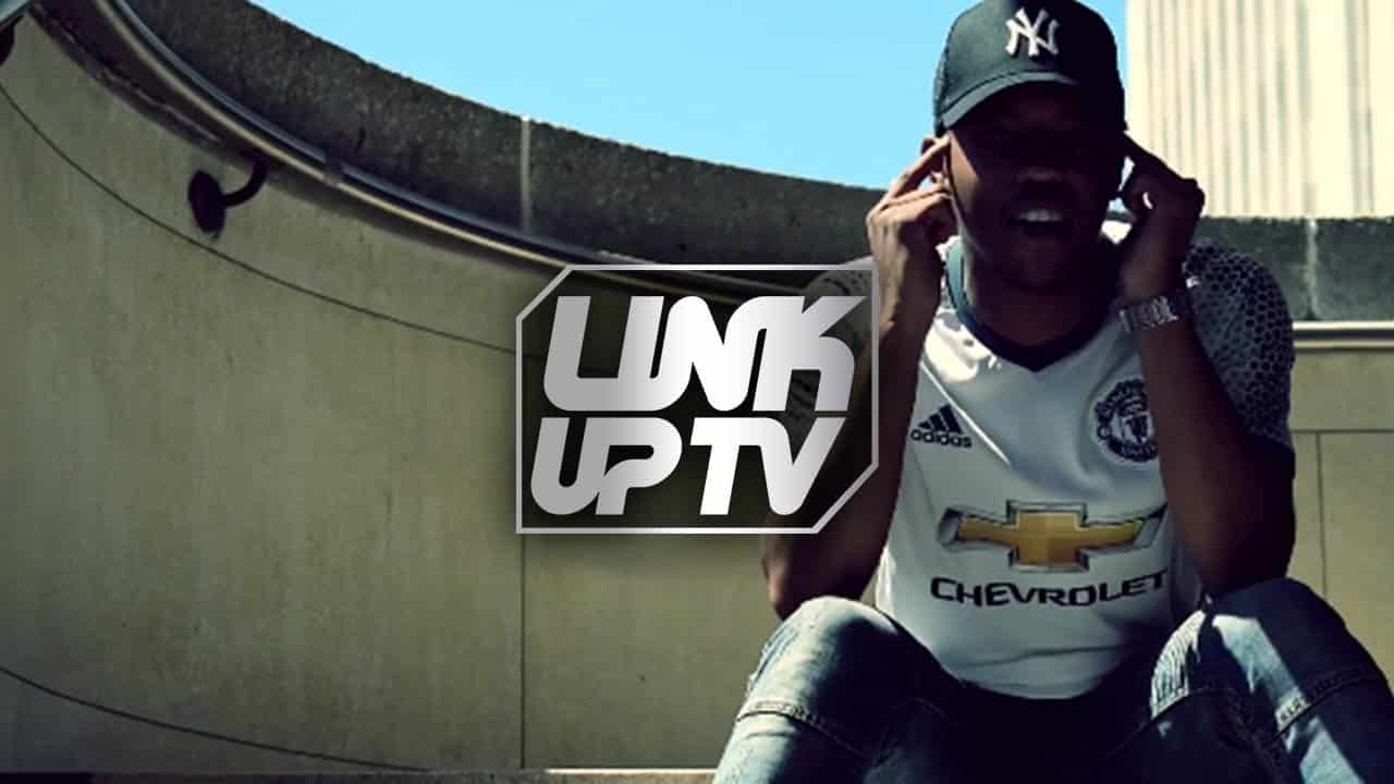 Sage – Come Thru [Music Video] | Link Up TV