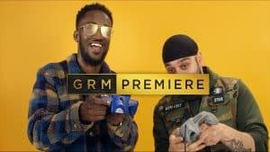 Sevaqk – How You Like It (ft. Eugy & Monique Lawz) [Music Video]   GRM Daily