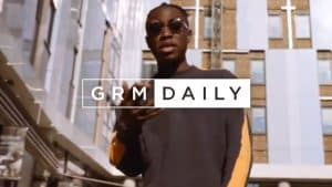 Skeete – Eastside (Prod By Riddla) [Music Video] | GRM Daily