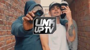 Skitz – Mileage [Music Video] Link Up TV