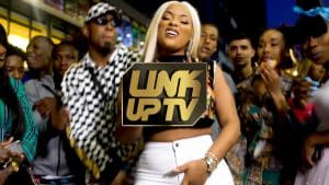 Stefflon Don – Oochie Wally Freestyle | Link Up TV