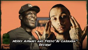 Stormzy 25th Birthday Bash, Fredo links up with Young T and Bugsey for Ay Caramba | #NextTopic