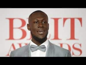 Stormzy responds to people saying the scholarship should be for white people | @MalikkkG