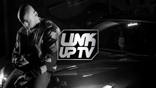 SUP£R – Regardless (Prod By Cxdy) [Music Video] | Link Up TV