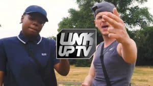 Tantskii – Stepping Up The Flows (Prod By Chuki Beats) [Music Video] | Link Up TV
