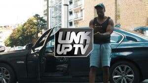 The Real 106 – Not Behind Bars [Music Video] | Link Up TV