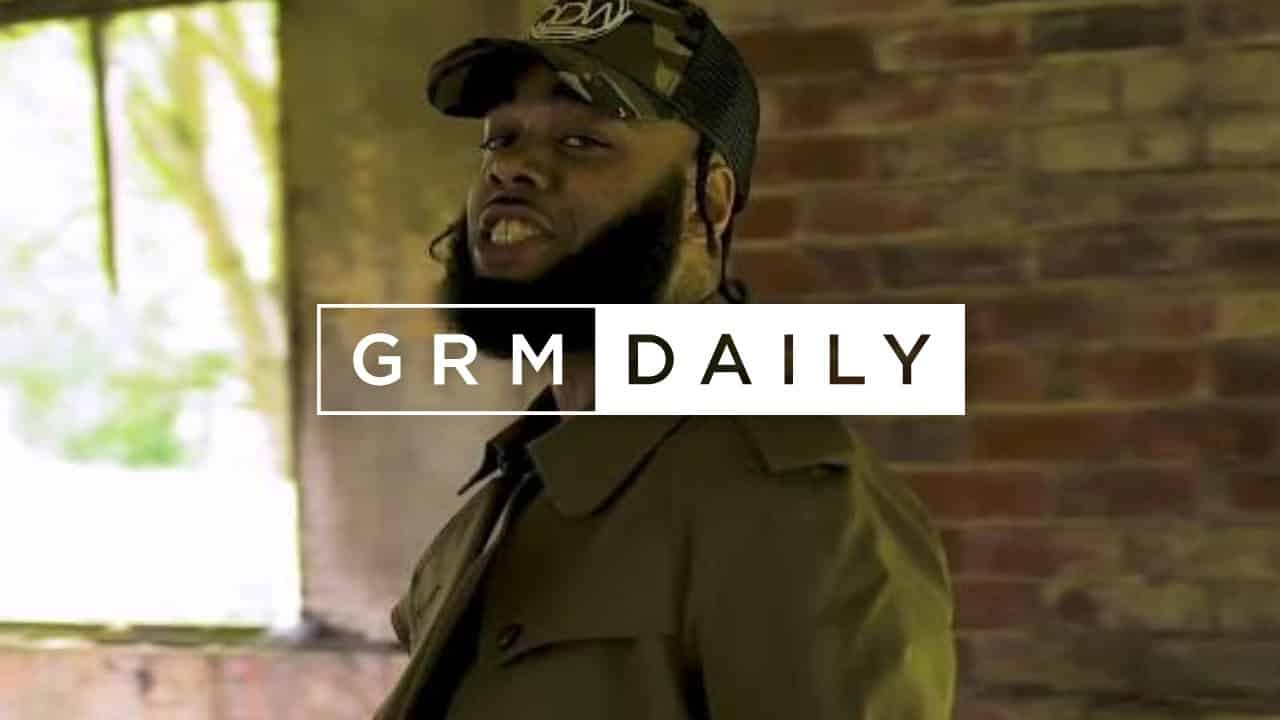 Wavy Slaughts – Stop Pettin [Music Video] | GRM Daily