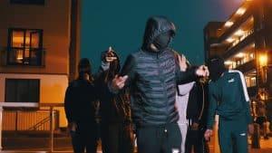 (ZT) Balistik – Who's Next (Music Video)   @MixtapeMadness