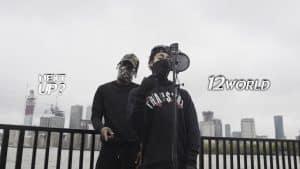 #12World S1 x Sav12 | @MixtapeMadness