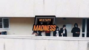 #16 TK & J Kid – Risks (Music Video) | @MixtapeMadness