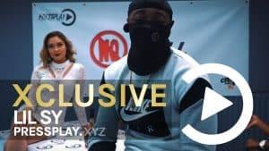 (28s) Lil Sy – Fully Charged #NLMB #MiH (Music Video) Prod By. SxbzBeats x Gotchbxtch | Pressplay
