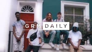 5EB ft. Dreadz – 5UNNY [Music Video]   GRM Daily