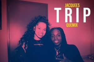 Jacquees forced to remove Ella Mai 'Trip remix' after song takes over internet