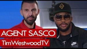 Agent Sasco on Hope River, Winning Right Now, legacy, finding himself – Westwood
