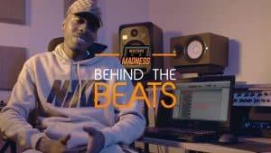Behind The Beats – 5ive Beatz | @MixtapeMadness