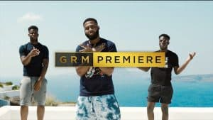 Belly Squad – Ribena [Music Video] | GRM Daily