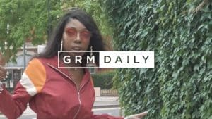 Bluue – Sticks & Stones [Music Video] | GRM Daily
