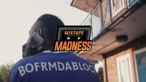 BoFrmDaBlock – Outro (Music Video) | @MixtapeMadness