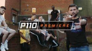 Borjad Luis – RG Ting [Music Video] | P110