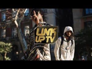 Cashh ft Ard Adz – Plot Twist [Music Video] Link Up TV