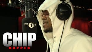 Chip – Fire In The Booth (part 4)