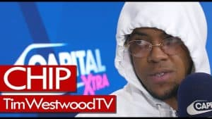 Chip on TEN10, big features, journey in the game, beefs – Westwood