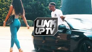 CYLE100 x Cher Blu – Alone With Me [Music Video] Link Up TV