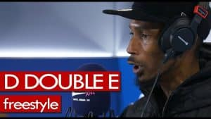 D Double E freestyle! goes hard on hip hop beats – Westwood