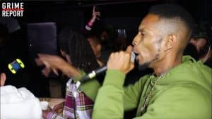 D Double E Smashes It Live With : Back Then, Nang, Better Than The Rest & More From 'Jackuum'