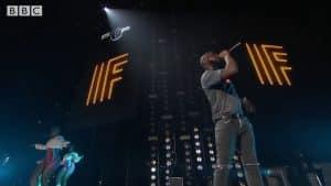 Davido – If (1Xtra Live 2018)
