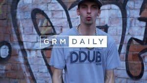 Ddub – Passion & Hunger [Music Video] | GRM Daily