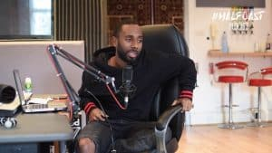 Does Ghetts Have Album Of The Year So Far? || Halfcast Podcast